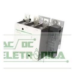 Contator 265A 1000Vca 3P 3NA - LC1 F265