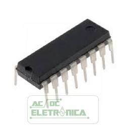 Circuito integrado 10125L - MC10125L