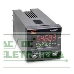 Contador de impulso HWKT 85 a 242Vca - COEL