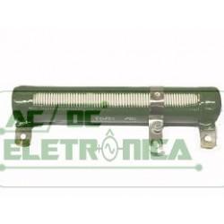 Resistor 2K 100W ajustavel tubular