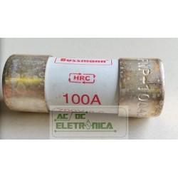Fusivel ceramico 100A x 700v 22x58mm FWP-100A22F
