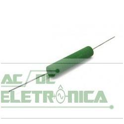 Resistor 470R 10W - Fio
