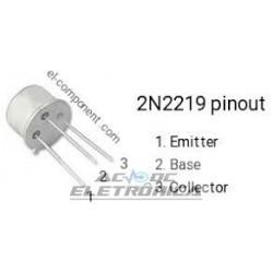 Transistor 2N2219A
