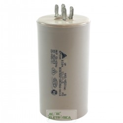 Capacitor de partida 30uf x 440/500vac weg