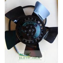 Ventilador axial 230vca 50/60hz - A2E200-AF02-02 EBMPAPST