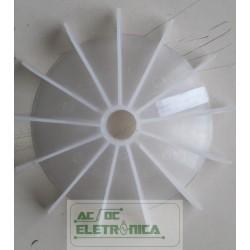 Ventoinha Weg 100 23mm hélice