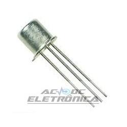Transistor 2N2907 Metalico