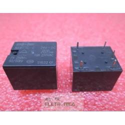 Relé 24Vcc 10A 1 contato reversivel - 833H-1C-C