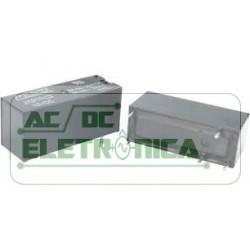 Relé 24Vcc 1 contatos 8A PCI - JXB1RC3 Metaltex