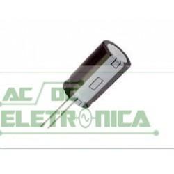 Capacitor eletrolitco 2,2uf x 450v 105º 8x12mm