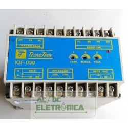Amplificador óptico IOF-030 tecnotron(usado)