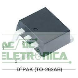 Transistor SGP02N120 (GP02N120) - TO263AB IGBT 2A 1200v 62w