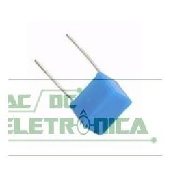 Indutor de micro choque 820uH
