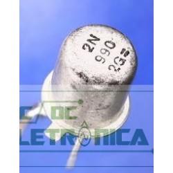 Transistor 2N990