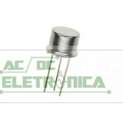 Transistor 2N3053 Metalico