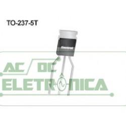 Transistor 2N3053P ( TN3053 TO237 )