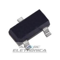 Transistor 2SA1037 SMD