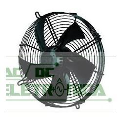Ventilador axial 230vca 315mm 50/60hz - S4E315-AC08-07 EBMPAPST