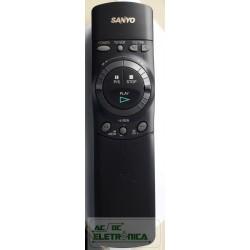Controle remoto video k7 Sanyo VC9404 - Original