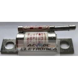 Fusivel ceramico 160A 660v c/trigger 23x98mm