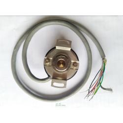 Encoder incremental 1000P 5V 150mA -HES-10-2MD Nemicon