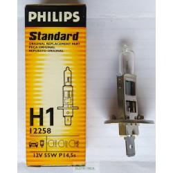 Lâmpada H1 12258 12v 55w Philips
