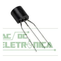 Transistor BC168B