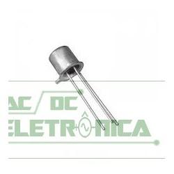 Transistor BC109