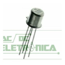 Transistor BF200