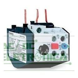 Relé de sobrecarga termico 3UA50 00-1A 1-1,6A siemens