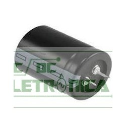 Capacitor eletrolitico 10000uf x 35v 85º snap in 36x25mm
