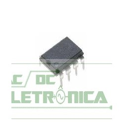 Circuito integrado ICL7650CPA