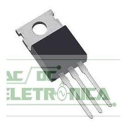 Transistor BT137-600