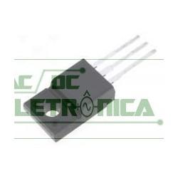 Circuito integrado regulador 7806 TO220 isolado