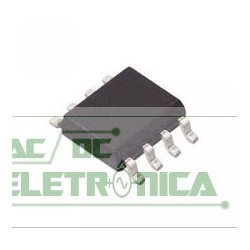Cicuito integrado TLE2022IDR SMD Soic-8