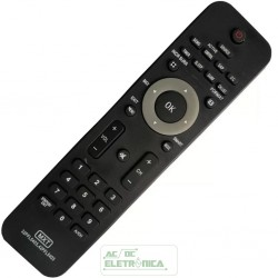 Controle TV LCD Philips C01178