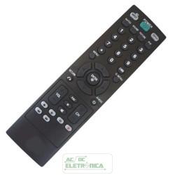 Controle TV LCD LG AKB33871412 - C01221