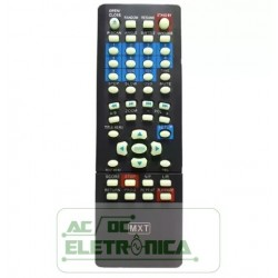 Controle DVD Lenox / Inovox LHS1082 - C01124