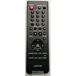 Controle DVD Samsung  - LHS012A