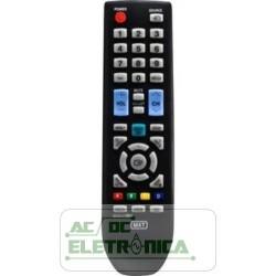 Controle TV LCD Samsung BN59-01004A  - C01191