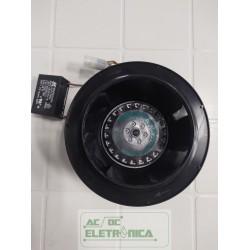 Ventilador radial R2E133-BH72-25 115VAC 133mm -  ebmpapst