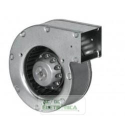 Ventilador centrífugo 97mm 230v G2E097-HD01-02 - ebmpapst