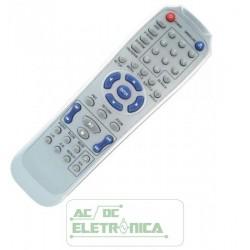 Controle DVD Gougar DVP320 - C01024
