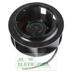 Ventilador centrífugo 133mm - R2S133-AE17-05 - ebmpapst