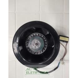 Ventilador centrifugo 133mm 230vac - R2E133-BH66-25 -  ebmpapst