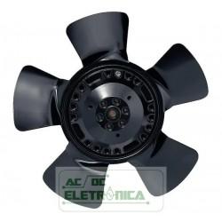 Ventilador axial 200mm 230vca - A2E200-AF02-02 - ebmpapst