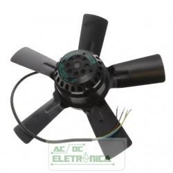 Ventilador axial 300mm 230vca - A2E300-AC47-01 - ebmpapst