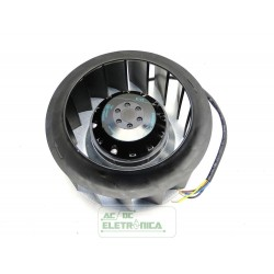 Ventilador centrífugo 180mm 400vac - R2D180-AM06-13 - ebmpapst