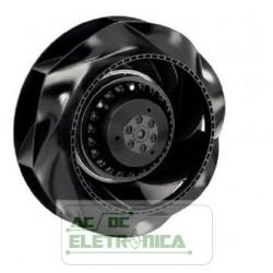 Ventilador centrífugo 250mm 230v - R2E250-RA43-01 - ebmpapst