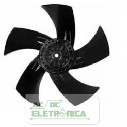 Ventilador axial 300mm 230/400vac - A2D300-AP02-01 - ebmpapst